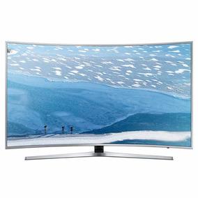 Smart Tv Samsung Curve 65 Ultra Hd 4k Com Hdr Premium Wi-fi