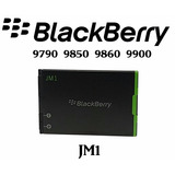 Bateria Blackberry Jm1 9790 9850 9860 9900