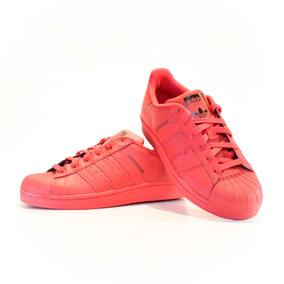 Zapatillas adidas Superstar Mujer Originales Miami En Stock!