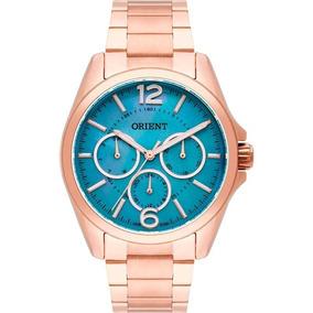 Relógio Orient Feminino Eternal Frssm022g2rx