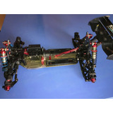 Buggy 1/8 Sworkz Kit Rc