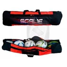 Balonera 5 Balones, Futbol, Basquetbol, Voleibol.