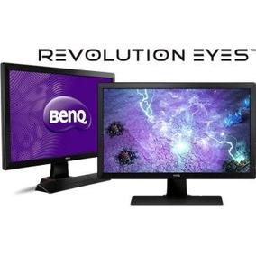 Monitor Gamer Benq Rl2455hm Led 24