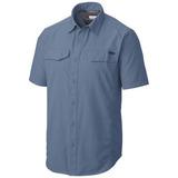 Columbia, Camisas Secado Rapido Y Protecion Solar
