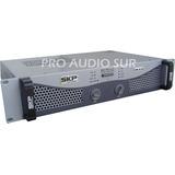 Potencia Skp Max 720 Amplificador 700w Bridge Profesional