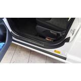 Soleira Protetora Adesiva Porta Novo Ford Ka