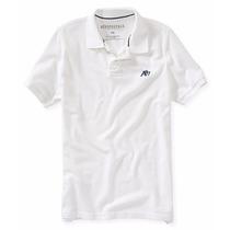 Camiseta Polo Rugby Aeropostale Original Algodon !!!!