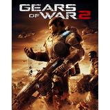 Gears Of War 2 Xbox 360 - Licencias Oferta!!