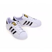 Adidas Superstar Originales Eeuu Varios Colores Y Talles