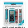Kit Para El Electricista Ek2m09 Soluciones Industriales