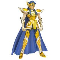 Cavaleiros Do Zodiaco-cloth Myth Ex Camus De Aquario Bandai