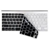 Capa Protetor Teclado Silicone Macbook 11 13, 15