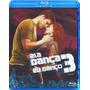 Blu-ray Ela Dança Eu Danço 3 - Rick Malambri - Lacrado