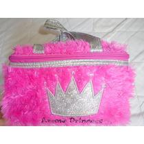 Lonchera Bolso Termico Niñas Princesas