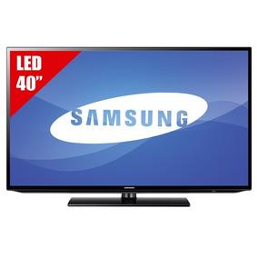 Tv Samsung Led 40 Hd Nuevos Un40fh5005