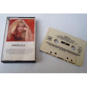 Angélica - O Calhambeque - Fita K7 (nan015)