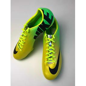 Chuteira Nike Mercurial Veloce Sg Pro Original - Chuteiras no ... a186e11ddfe69