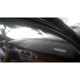 Tablero Protector En Alfombra Para Chevrolet Optra