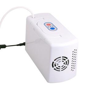 Concentrador De Oxígeno Portatil 3 Lts/min Para Viaje