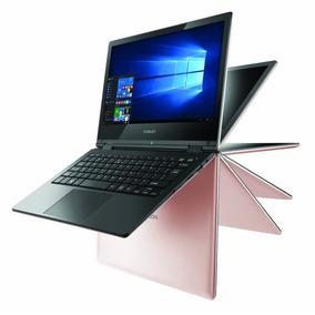 Notebook Touch 360 Noblex 32gb 2gb Ram Y11w101r Envío Gratis