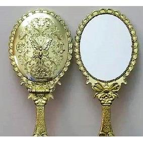 100 Lembrancinha Espelhos Branca De Neve 15 Anos Casamento