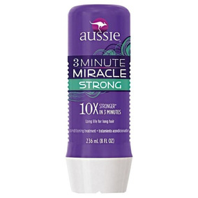 Aussie Strong 3 Minute Miracle - 100% Original