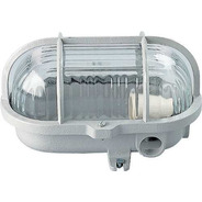 Luminária Refletor Tartaruga 60w 100w Tramontina 56158010