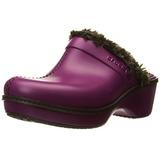 Zapatos Mujer Crocs Cobbler Eva Talla 4 Us, 33 34 Chileno