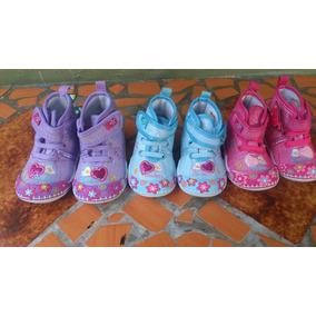 Zapato Apolítico Para Niñas Mayor Y Detal