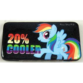 Cartera De My Little Pony Rainbow Dash ,mi Pequeño Pony