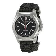 Reloj Victorinox Inox Paracord 2417261 Hombre | Agente Of.