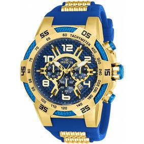 6b30fdaac5f Relogio Invicta Speedway 24232 Masculino - Relógios De Pulso no ...