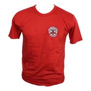 Camisa Uniforme Do Bombeiro Civil Rio De Janeiro