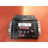 Platina Clio Computadora S110130025 D Automatico
