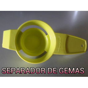 Separador De Gema Tupperware