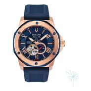 98a227 Reloj Bulova Marine Star Para Caballero