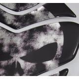 Protetor Tank Pad Tanque Moto Justiceiro Punisher Caveira M1
