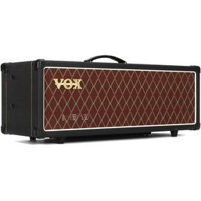 Vox Ac30 Ch Amplificador Cabezal Guitarra 30w 2 Canales