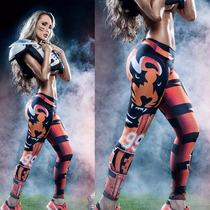 Leggings Animal Print Deportivo Sports Gym Yoga Fitness F