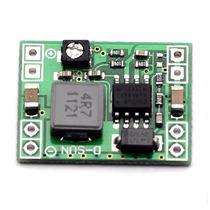 Mini Convertidor Dc-dc 3a Módulo De Paso Ajustable 3v 5v 16v