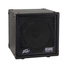 Bafle Caja Para Peavey Pirahna 6505 1x8 Micro Head
