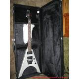 Estuche Para Guitarra Electrica Tipo Vortex