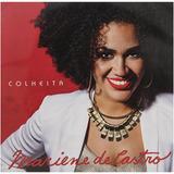 Mariene De Castro - Colheita - Cd Novo - Ver O Video