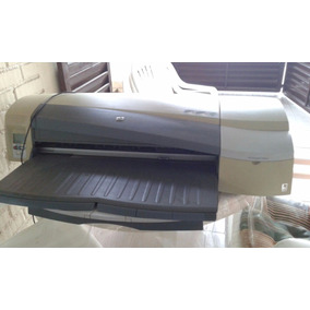 Impressora Plotter Hp Desingjet 110 Plus