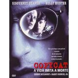 Dvd Copycat A Vida Imita A Morte Segourney Weaver - Lacrado