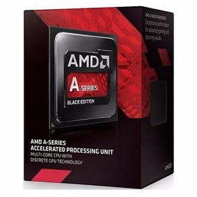 Processador Amd Apu A10 7860k 3,60ghz 4mb