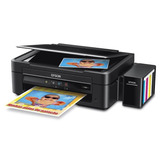 Impresora Multifuncional Epson L380 Tintas Originales Epson