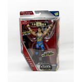 Luchadores Wwe 1-2-3 Kid Figura Coleccion Elite