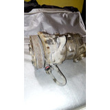 Compresor Para Aire Acondicionado Chevrolet S10 1991