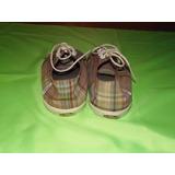 Zapatos Vans Originales Nuevos Talla 36